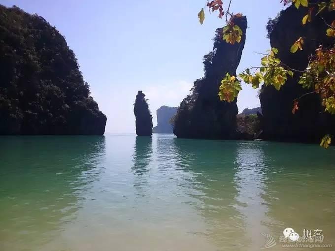 分享 | 那年新春自驾大双体帆船去安达曼海旅行游记 0e094e11faa24817639d4a5915ca2499.jpg