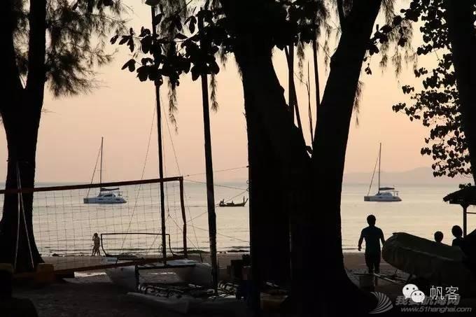 分享 | 那年新春自驾大双体帆船去安达曼海旅行游记 8cc28b3804e5526605a356ed513685c5.jpg