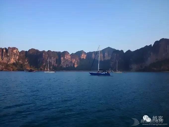 分享 | 那年新春自驾大双体帆船去安达曼海旅行游记 8bcef374b9e239e4aae453fcc26d8d58.jpg