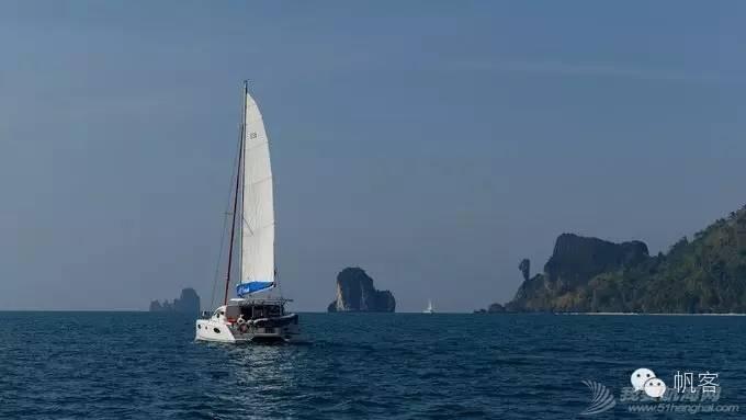 分享 | 那年新春自驾大双体帆船去安达曼海旅行游记 6ea88b3de37afa5f8be7a1cec19044bd.jpg
