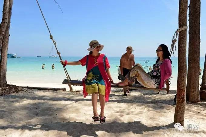 分享 | 那年新春自驾大双体帆船去安达曼海旅行游记 1c2b0ce1a55d300baad0a2fe35c15384.jpg