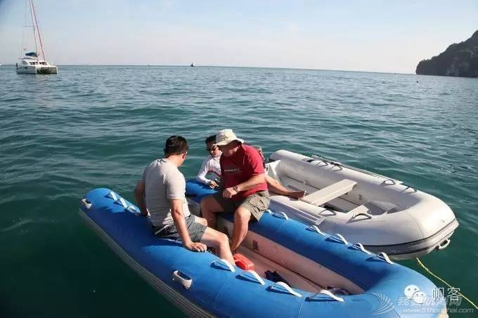 分享 | 那年新春自驾大双体帆船去安达曼海旅行游记 547411d2618243191db2ad68456c9a2b.jpg