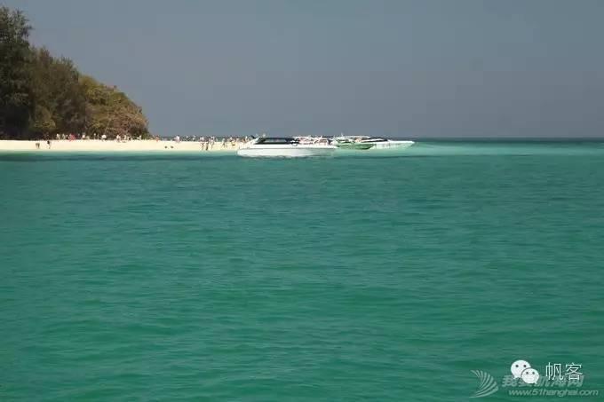 分享 | 那年新春自驾大双体帆船去安达曼海旅行游记 0fcc223a7eed9dc4b3129da956502bda.jpg