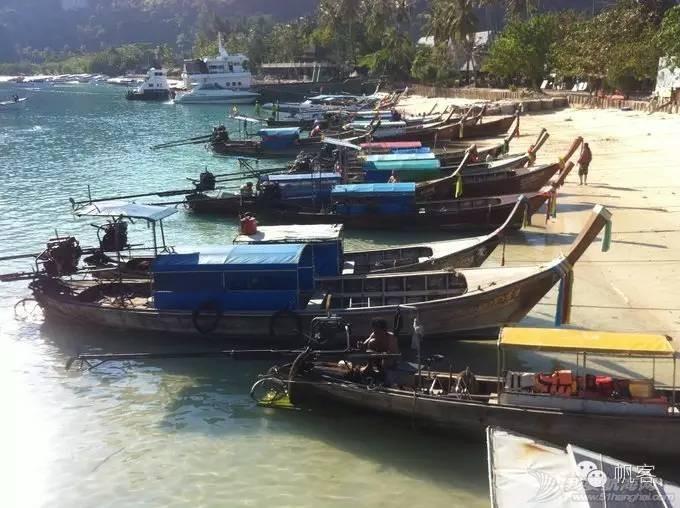 分享 | 那年新春自驾大双体帆船去安达曼海旅行游记 3b6f3f7ccd60de3d50b869f79b166888.jpg