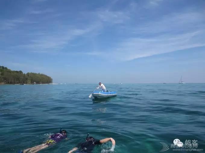 分享 | 那年新春自驾大双体帆船去安达曼海旅行游记 37a2cb694d8765343b0ed8a8e1efcb12.jpg