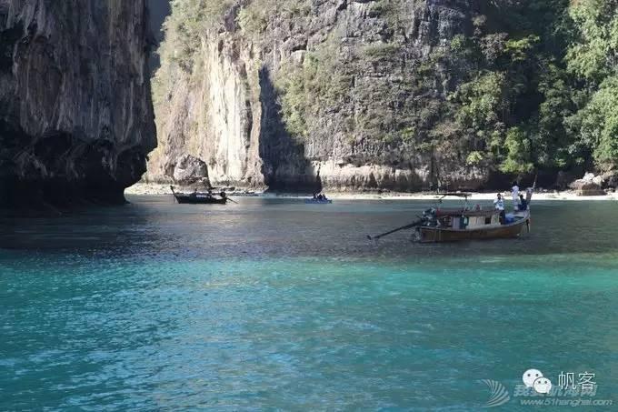 分享 | 那年新春自驾大双体帆船去安达曼海旅行游记 f29e853c61d31405a57bfaaf8e5e600a.jpg