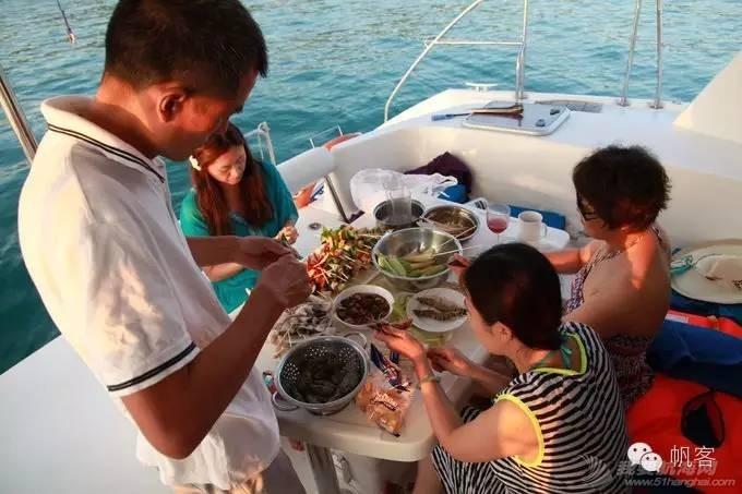 分享 | 那年新春自驾大双体帆船去安达曼海旅行游记 f58fe32f7945661d4399bc163a28c009.jpg