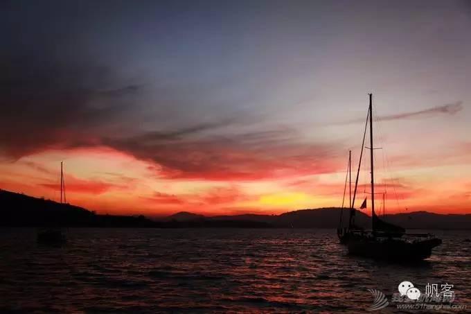 分享 | 那年新春自驾大双体帆船去安达曼海旅行游记 766602dec2ac496eb616677a2f74f9cc.jpg