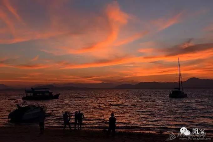 分享 | 那年新春自驾大双体帆船去安达曼海旅行游记 4ee8fc558deb1f7c56dc93e89492dc89.jpg