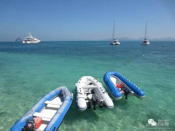 分享 | 那年新春自驾大双体帆船去安达曼海旅行游记 71ef7c69ab1005df968de60d0a208f17.jpg