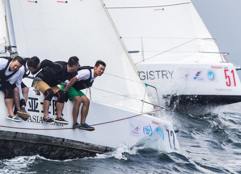 双赛落幕 中国帆船品牌(珐伊)绽放光芒 2.jpg
