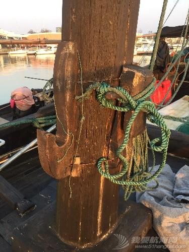 """身体靠岸 心在""""海""""上---2016 菱湖杯帆船拉力赛"""