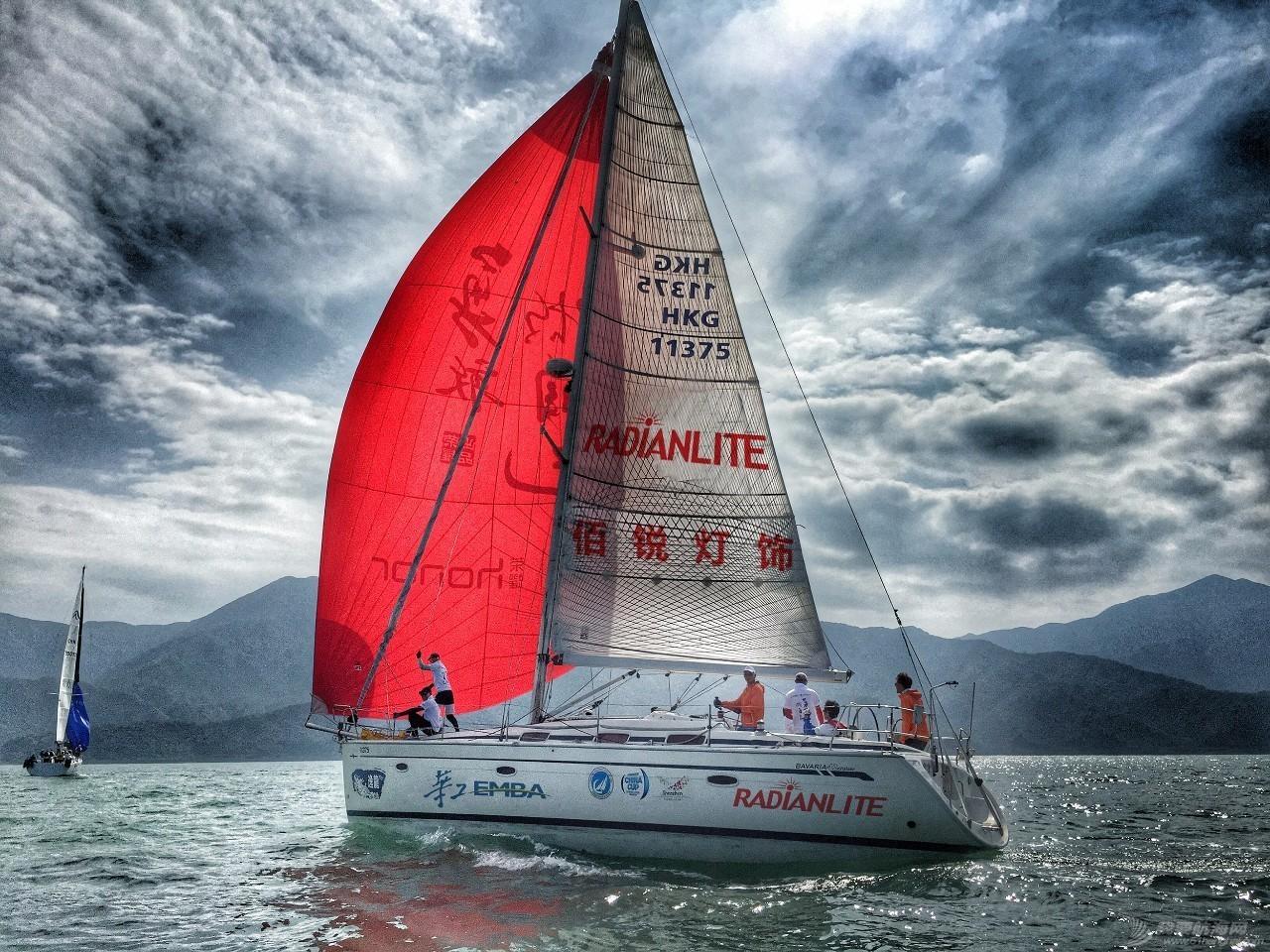 2016环香港岛帆船赛︱你准备好了吗? a419dfee9c9cc23581e0a9cd8c07dcd1.jpg
