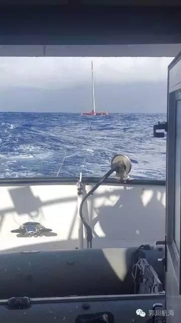 三体船将于本周末到达檀香山 59874d53b3b55502b21a3b604aff2fae.jpg