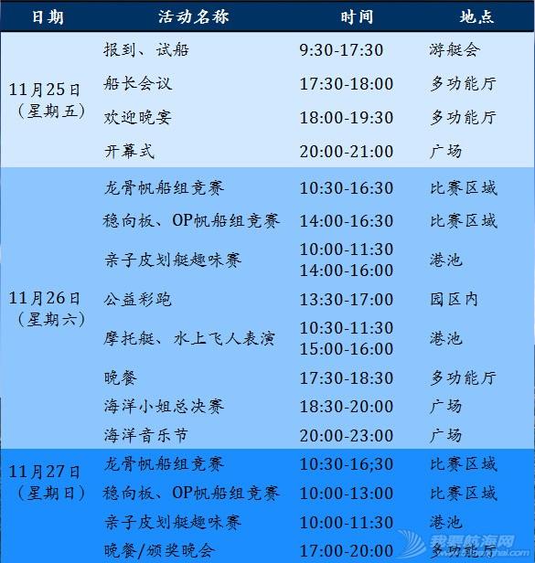 帆讯速递丨赛事资讯2016.11.25-2017.1.29 24939fba1e9ec8dcdac3436209455cde.jpg