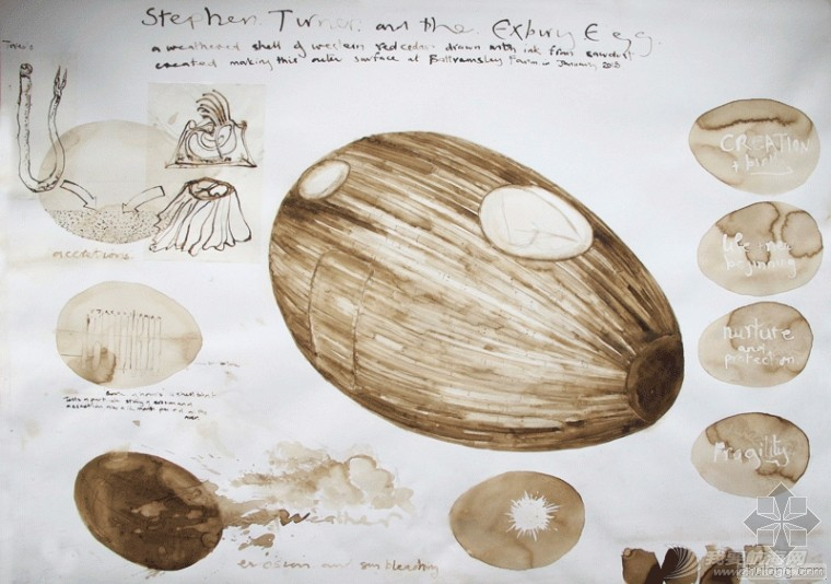 英国,建筑,笔记本电脑,设计原则,生活方式 英国蛋形建筑船【the exbury egg】 750878_10_0_0_760_w_0.jpg