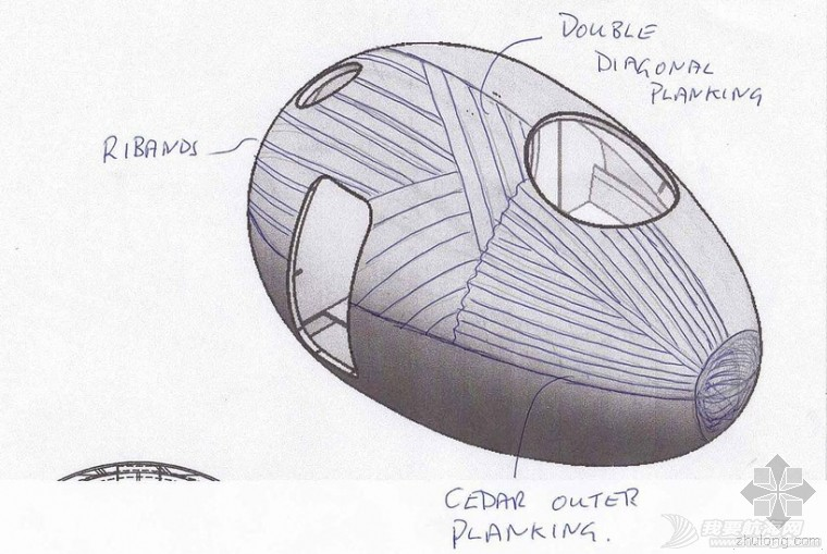 英国,建筑,笔记本电脑,设计原则,生活方式 英国蛋形建筑船【the exbury egg】 750880_12_0_0_760_w_0.jpg