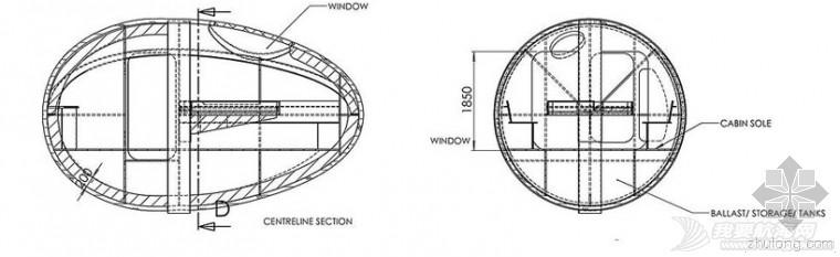 英国,建筑,笔记本电脑,设计原则,生活方式 英国蛋形建筑船【the exbury egg】 750881_13_0_0_760_w_0.jpg