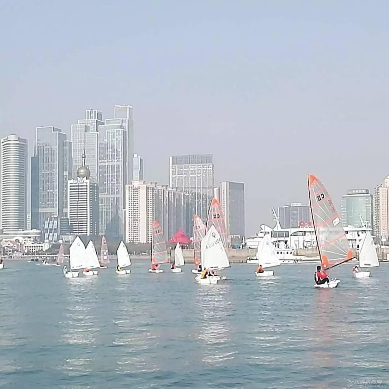 【赛事资讯】2016青岛市青少年帆船帆板锦标赛圆满落幕! b851daea99541e0bc75ee73a02d81acc.jpg