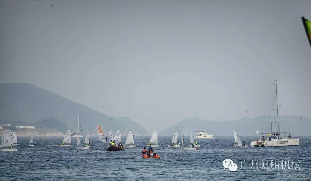 广州帆船协会OP队首赛深圳帆船帆板精英赛 dc4548613320d83247395dba1e1a8155.jpg