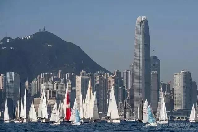帆讯丨香港年度盛事环岛赛将于27日举办 a0971958d7682f6d1436d2c66bcadb29.jpg