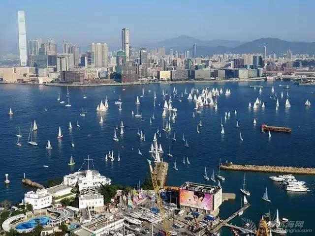 帆讯丨香港年度盛事环岛赛将于27日举办 04e70bef188043a53b8981a8c05dd0de.jpg