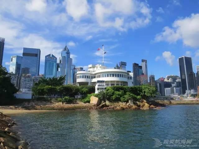 帆讯丨香港年度盛事环岛赛将于27日举办 f659affa0a1a17f9edf95c3790274c0f.jpg