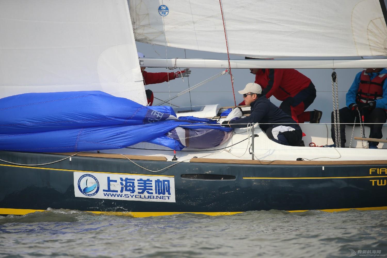 """淀山湖 2016冬季淀山湖""""美帆杯""""博纳多帆船赛精彩瞬间(二)"""