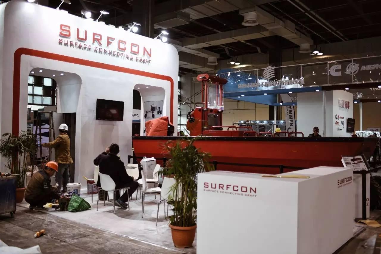 上海国际,展台搭建,展览会,博览会,最大的 Seawork Aisa 上海国际商用及公务船舶展览会今日正式开展! b6803e08c25c53953ae3e1ce1f20a90c.jpg