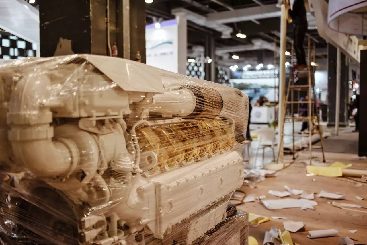 上海国际,展台搭建,展览会,博览会,最大的 Seawork Aisa 上海国际商用及公务船舶展览会今日正式开展! 6f61d792e9af817da41f18a5ea186c81.jpg