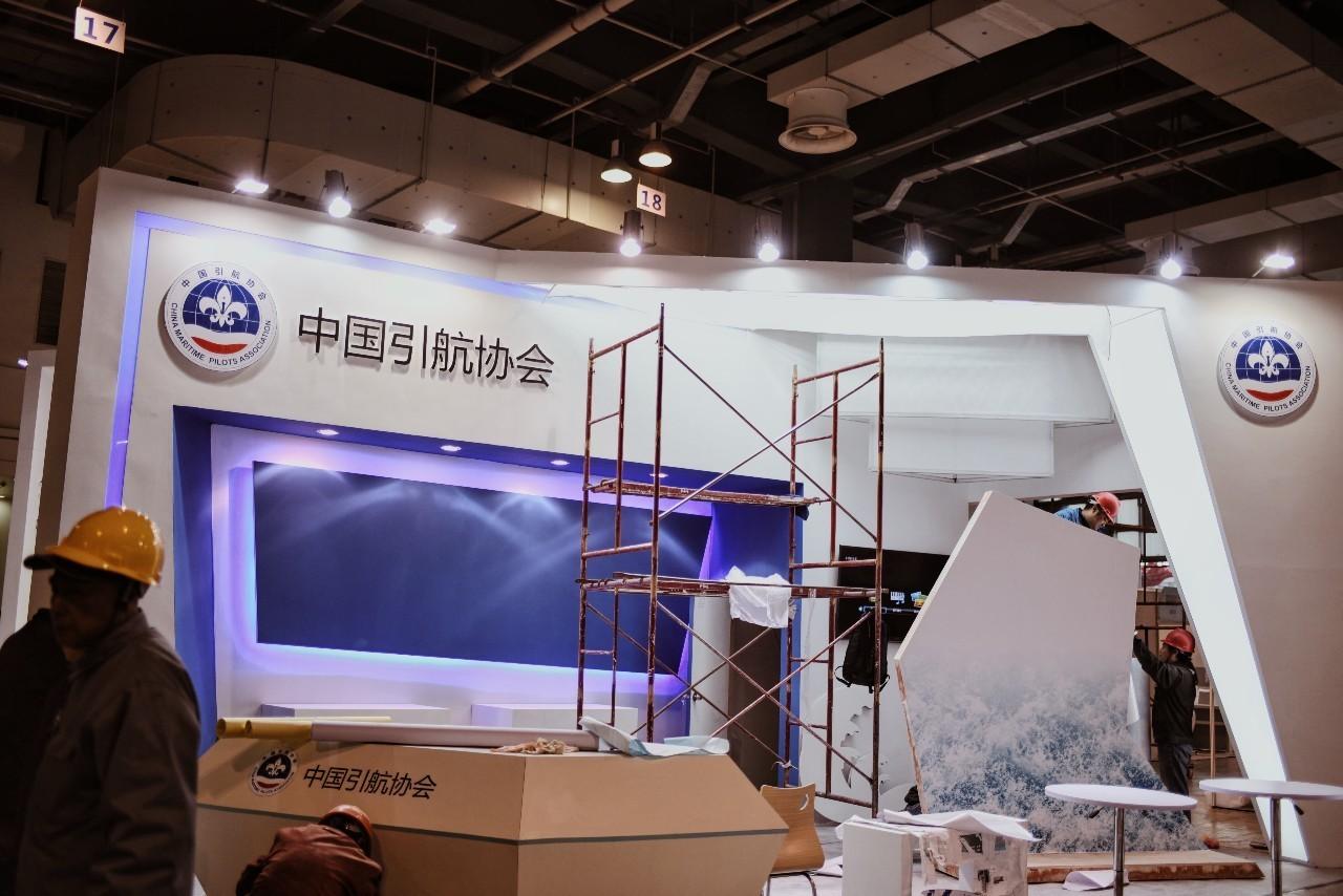 上海国际,展台搭建,展览会,博览会,最大的 Seawork Aisa 上海国际商用及公务船舶展览会今日正式开展! 84eb2de30d36033a89c8da6a978632f8.jpg