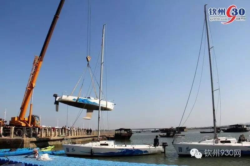 @钦州人,速来报名!超酷的帆船试驾带你免费体验带你飞! 9ffae854ac1f2a48ef45d82e4b210753.jpg