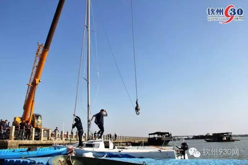 @钦州人,速来报名!超酷的帆船试驾带你免费体验带你飞! 2d3f37f8aaab2fc8c9a533d7d78a6275.jpg