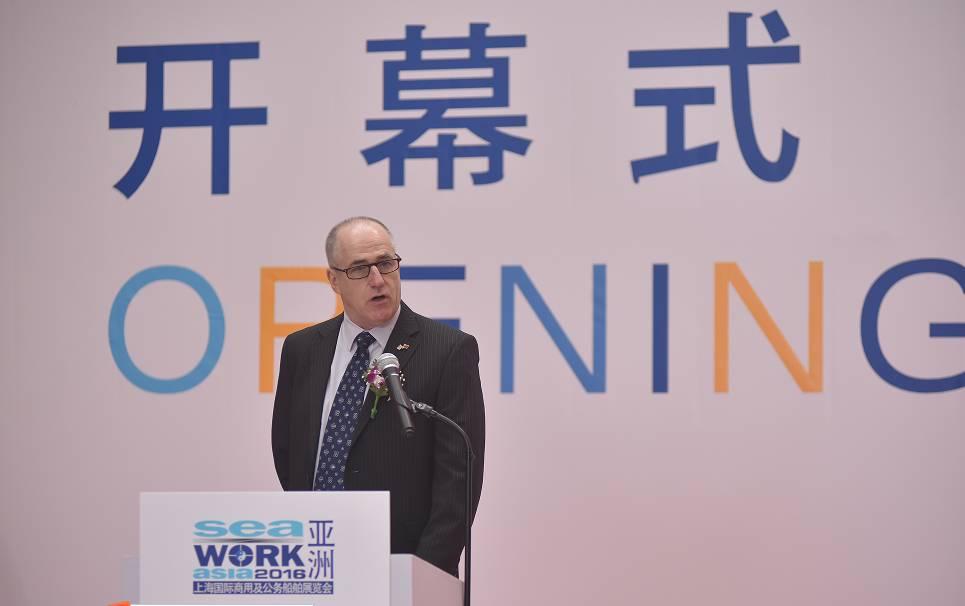 盛大揭幕 2016上海国际商用及公务船舶展览会与11月29日上午盛大揭幕! 250627d1293141ef4302f41b5d86331c.jpg