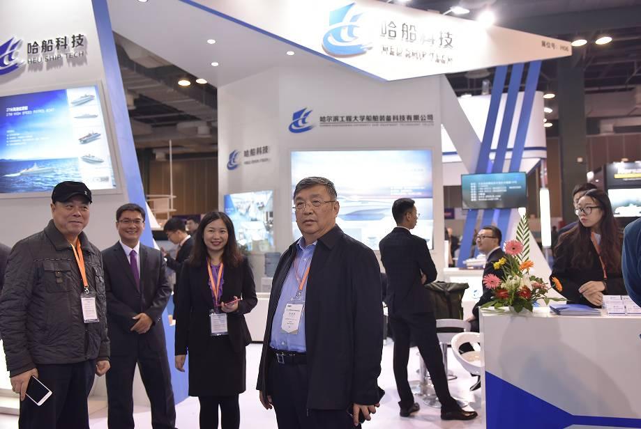 盛大揭幕 2016上海国际商用及公务船舶展览会与11月29日上午盛大揭幕! a126209bb4a426a8372d40e8b15baec3.jpg