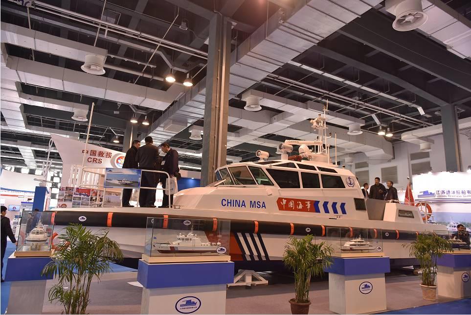 盛大揭幕 2016上海国际商用及公务船舶展览会与11月29日上午盛大揭幕! a702a0d4db97980c7e206dbe7c6f0974.jpg