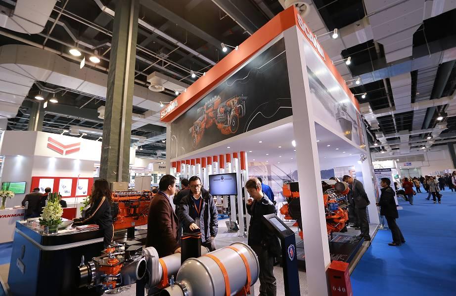 盛大揭幕 2016上海国际商用及公务船舶展览会与11月29日上午盛大揭幕! 2f29f741a7b13103e8b4b8bb29c449b2.jpg