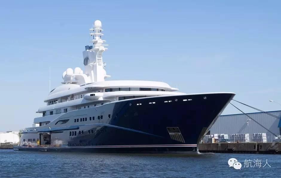 按摩浴缸,设计公司,泄漏事故,外交部长,卡塔尔 希腊超级游艇发生油类泄漏 船长轮机长被扣留!游艇漏油到底是谁的错? 80691bb5d23bd2913a225a7ef38755b9.jpg