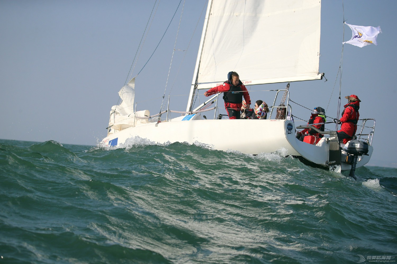 专业培训,胜利,青岛,黄海,大海 我是一名船长:扬帆起航