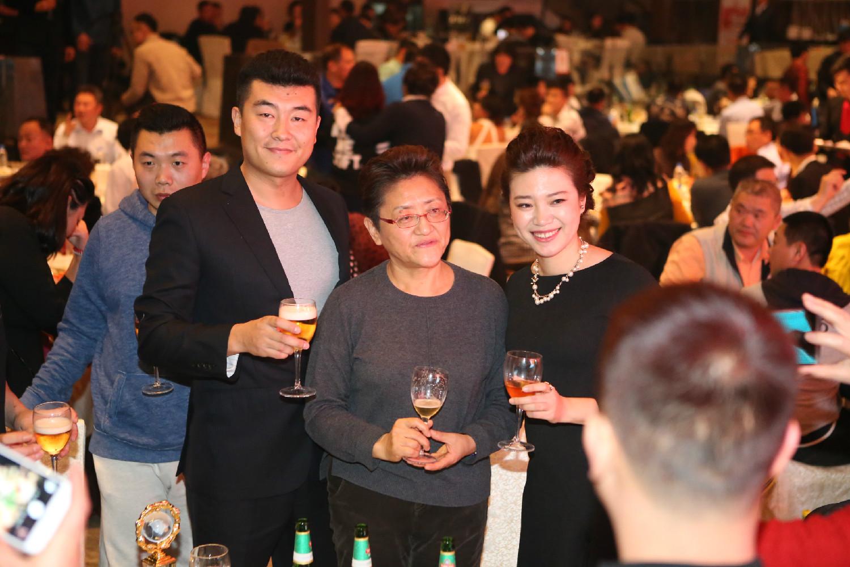 2017中国青岛帆友迎春盛筵!