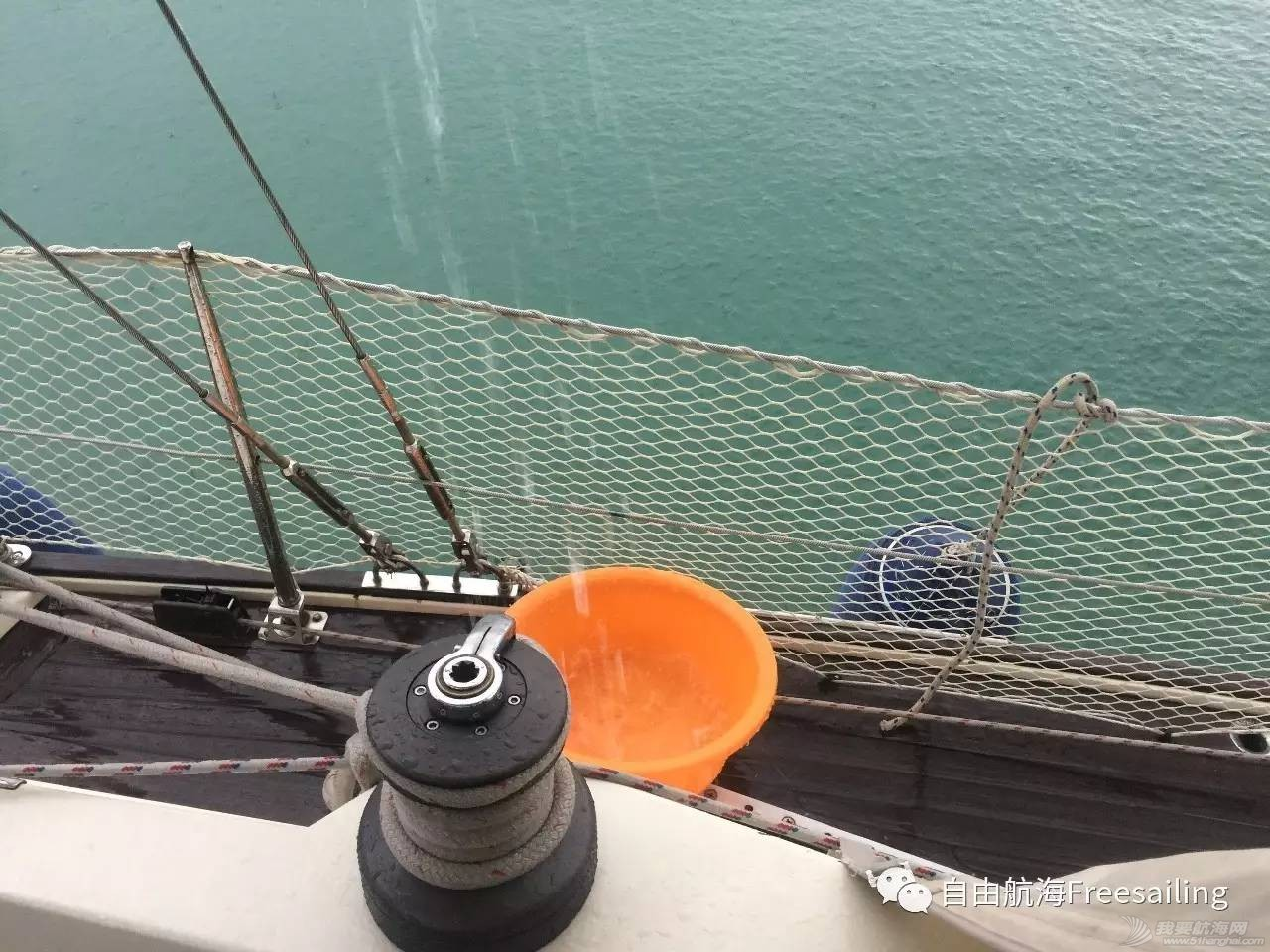 海上生活初体验——帆船环球周记六 ed290773cb74972f419a32a536ae33b0.jpg