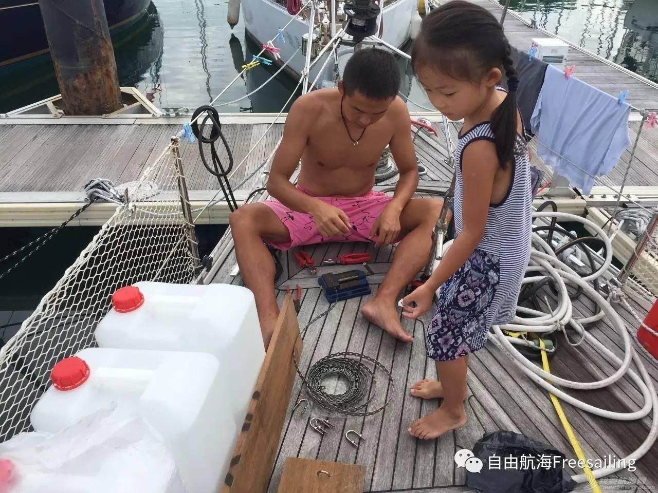 海上生活初体验——帆船环球周记六 a56bf32c6546f5c6a07ec91ab22da0ca.jpg