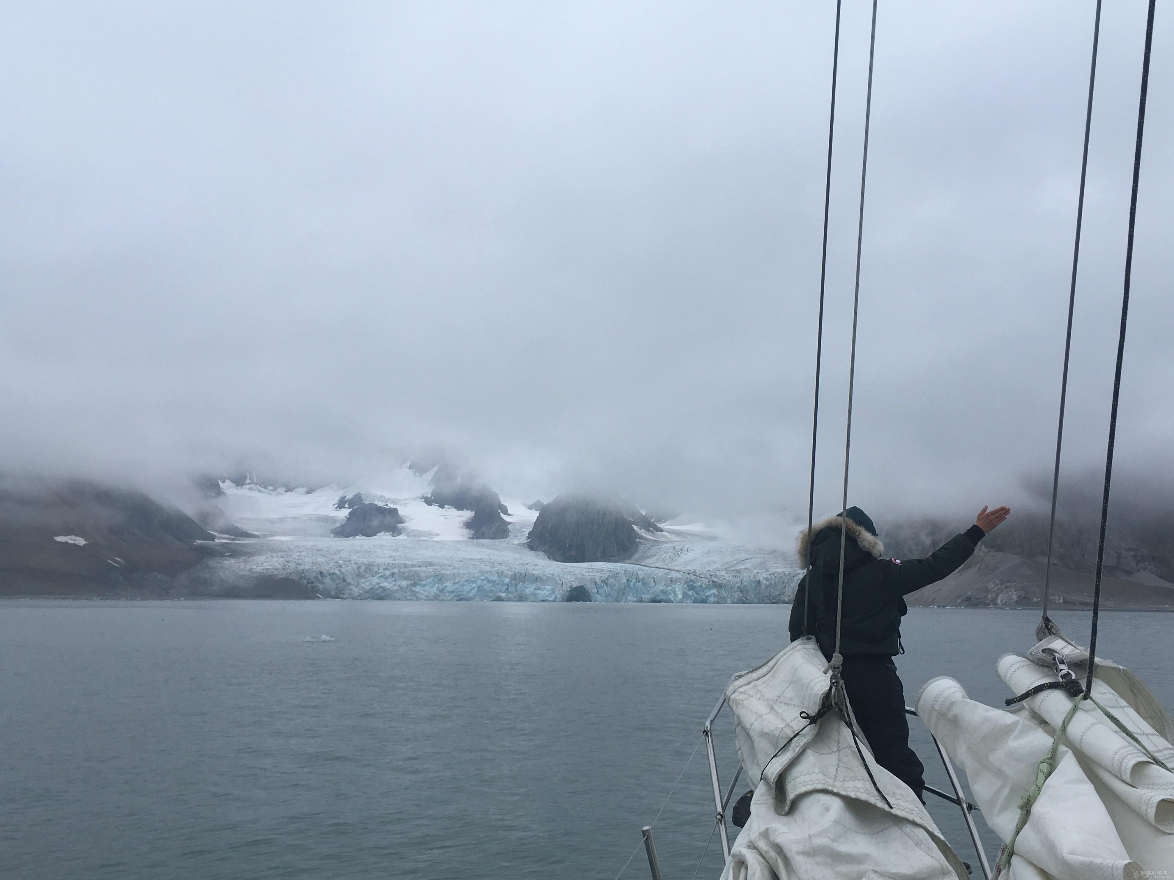 比基尼,北极圈,卫生纸,男男女女,wifi 帆洲北极-五 北极圈内的离岸航行 IMG_7976.JPG