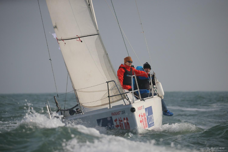 青岛,黄海,帆船运动,比赛结果,小伙伴 青岛第一界黄海杯行记