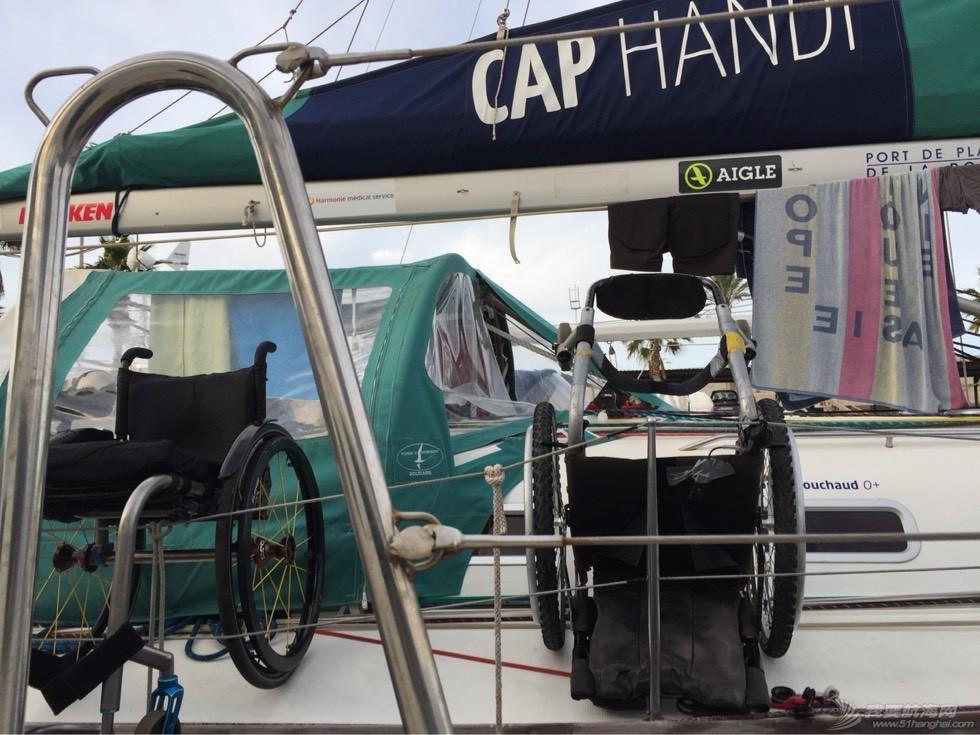 法国歌星风琴手,远洋航海残疾人--《再济沧海》95