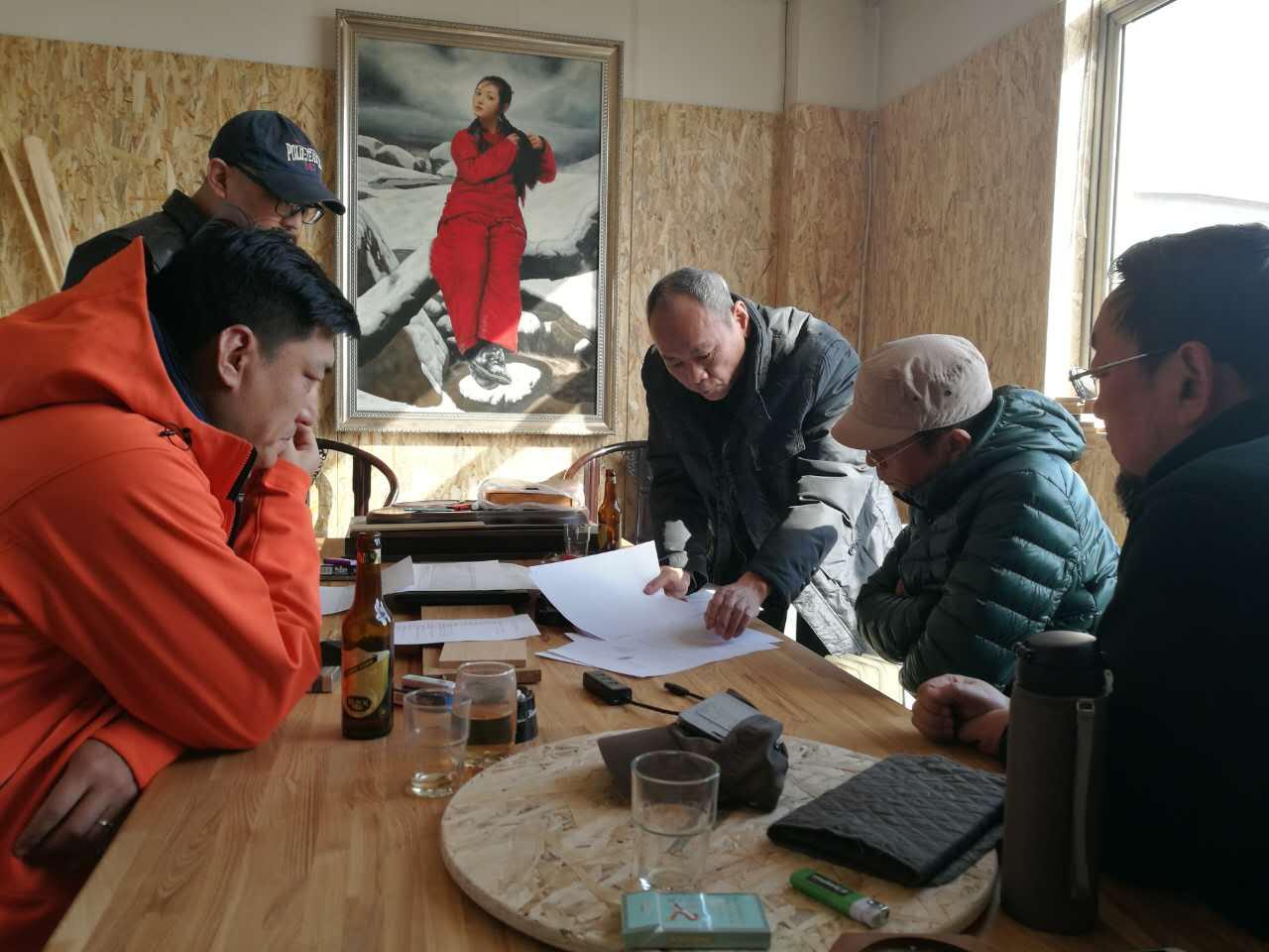 帆船,天津,项目,联系方式,新闻稿 天津DIY帆船TR68项目年后筹备工作如火如荼,开工仪式邀您参加!