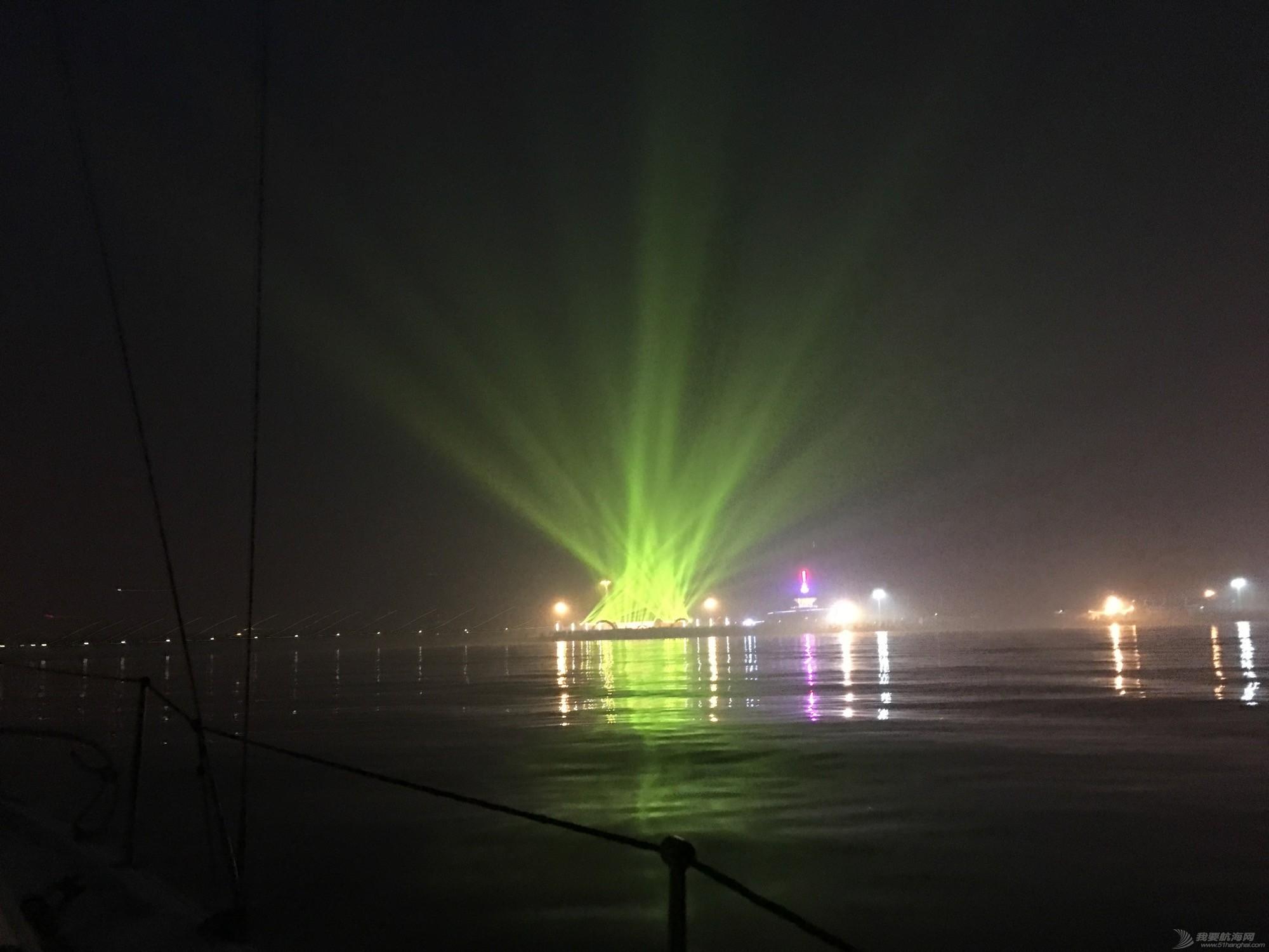 风帆初立展雄姿,黄海波涛炼精魂,致2017日照新年杯帆船赛 IMG_0874.jpg