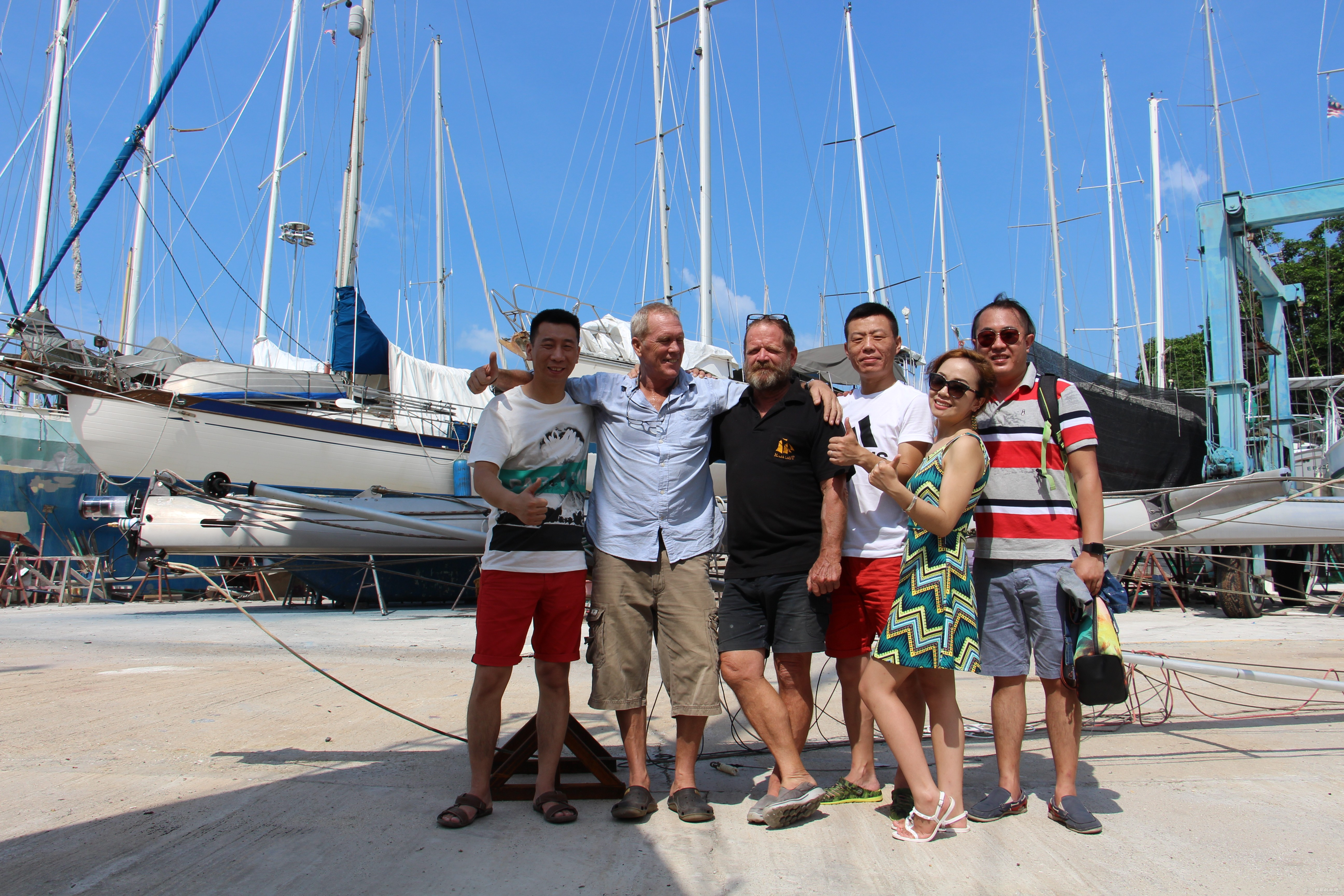 帆船 今天去看了帆船 IMG_0255.JPG