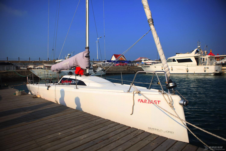帆船 3000元6天全方位纯海上实操帆船培训课[威海] 培训用帆船