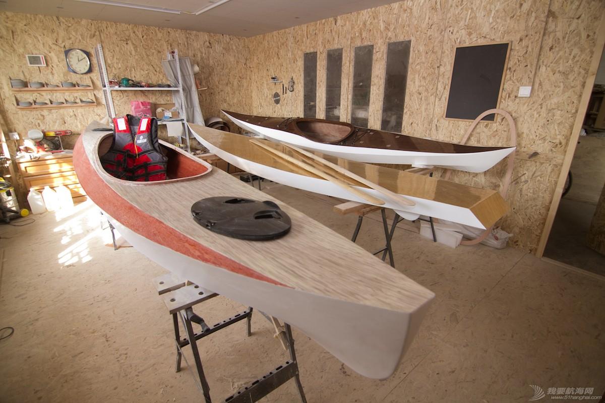 帆船,天津 【视频】TR68木质帆船在天津开工建造 IMG_3389.jpg